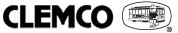 Clemco Logo