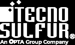 Tecnosulfur Logo